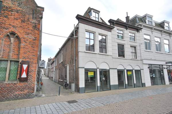 Arkelstraat 22 in Gorinchem 4201 KC