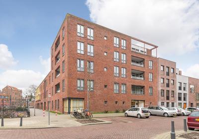 Hooidrift 48 in Rotterdam 3023 KP