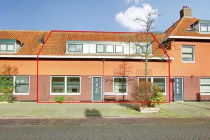 Azaleastraat 6 in Amsterdam 1032 BW