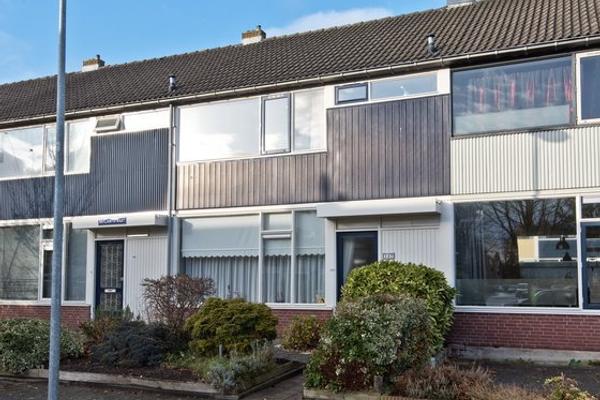 Briljantstraat 197 in Groningen 9743 NH