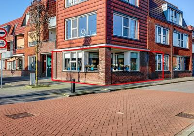 Irenestraat 9 A in Groot-Ammers 2964 BL