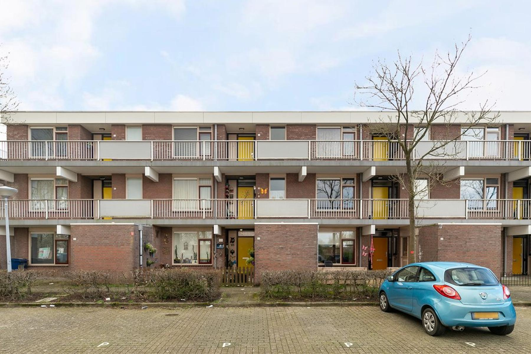 Leidenstraat 50 in Almere 1324 VN