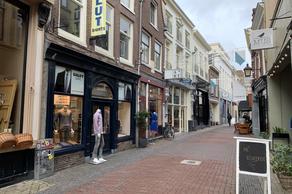 Lijnmarkt 29 in Utrecht 3511 KE