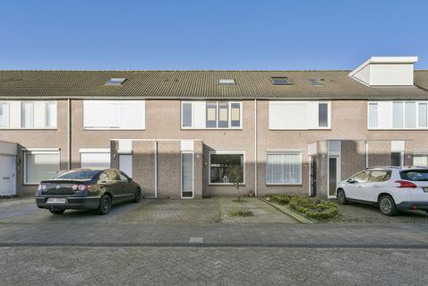 Hontenissestraat 45 in Tilburg 5045 CA