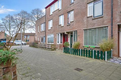 Steenuilstraat 16 in Alkmaar 1826 JP