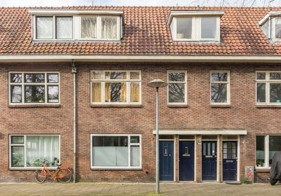 Laan Van Soestbergen 7 in Utrecht 3582 SP
