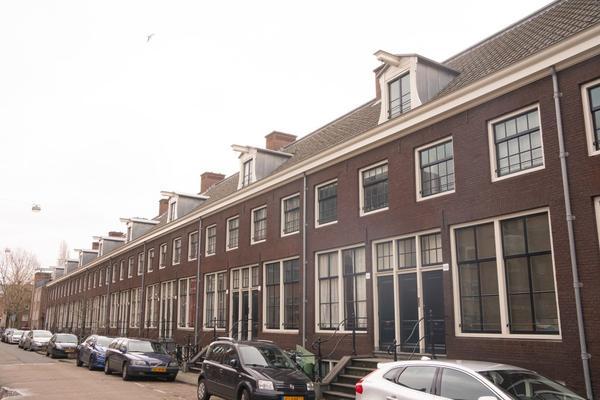 Hoogte Kadijk 120 -C in Amsterdam 1018 BT