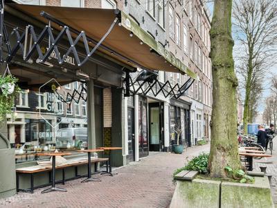 Daniel Stalpertstraat 103 Ii in Amsterdam 1072 XD
