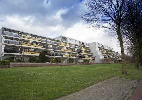 Prof. Schermerhornpark 4 in Ede 6716 EC