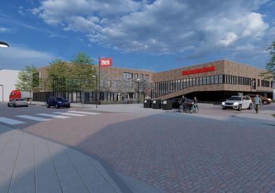 Hyacintenstraat 14 D in Volendam 1131 HW