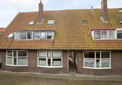 Prins Bernhardstraat 52 in Steenwijk 8331 EK