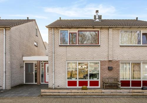 Diepenbeekstraat 53 in Breda 4826 DJ