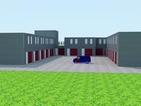 4E Regimentsdok, Unit 7 in Nieuwegein 3433 KT