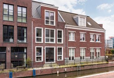 Dr. R. Van Lutterveltstraat 6 in Maarssen 3604 DL