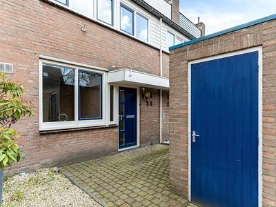 Kampakker 22 in Breda 4813 PL