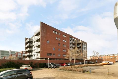 Dijkmanschans 28 in Zoetermeer 2728 GK
