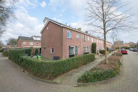 Violenweg 20 in Zwolle 8042 AR