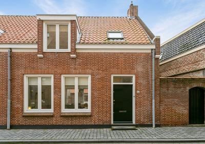 Geweldigerstraat 24 in Bergen Op Zoom 4611 RT