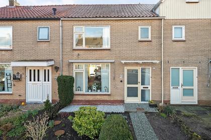 Simon Johannesstraat 15 in IJsselmuiden 8271 TR