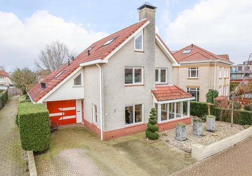 Saxofoondreef 19 in Harderwijk 3845 CV