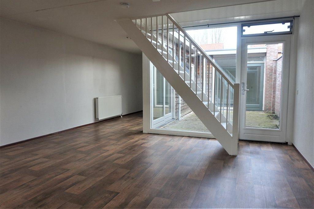 Dr. Ariensstraat 26 A 5213 VT 'S-HERTOGENBOSCH