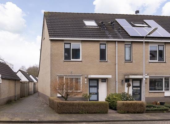 Glazenierstraat 16 in Hoogland 3828 DG