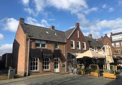 Dorpsstraat 53 in Rosmalen 5241 EA