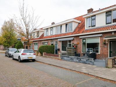 Kloosterhof 14 in Sneek 8603 XE