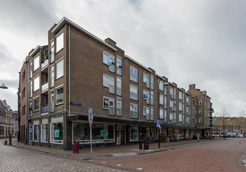 Wijnstraat 187 in Dordrecht 3311 BV