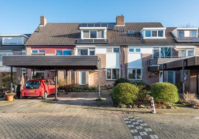 Bourgognelaan 110 in Eindhoven 5627 KV