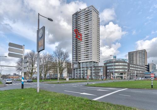 Pegasusweg 96 B in Rotterdam 3067 KX
