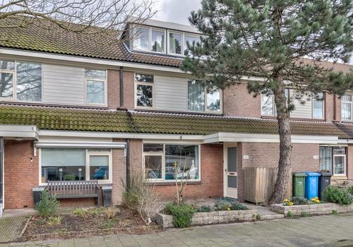 Naardermeer 341 in Rotterdam 3068 KH