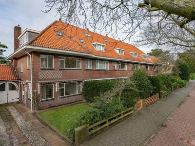 Storm Van 'S-Gravesandeweg 97 in Wassenaar 2242 JD