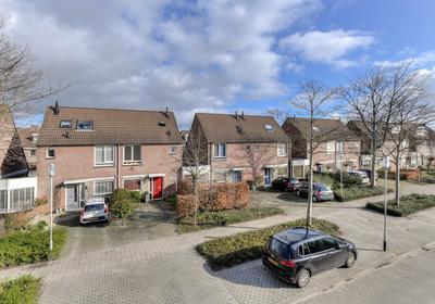 Honderdbunder 65 in Breda 4823 BM