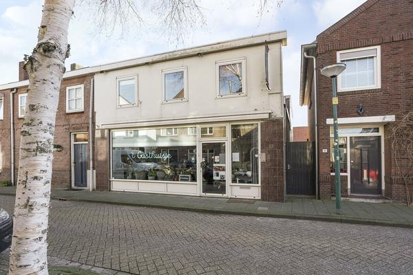 Doctor Van Beurdenstraat 49 in Kaatsheuvel 5171 GA