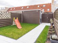 Johanna Naberstraat 149 in Culemborg 4105 EJ