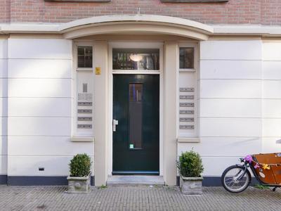 Willemstraat 93 C in 'S-Gravenhage 2514 HL