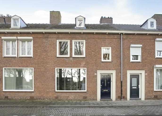 Ringbaan-Zuid 141 in Tilburg 5021 EB