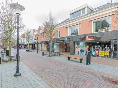 Kanaalstraat 71 in Lisse 2161 JC