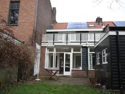 Julianastraat 10 in Haarlem 2012 ES