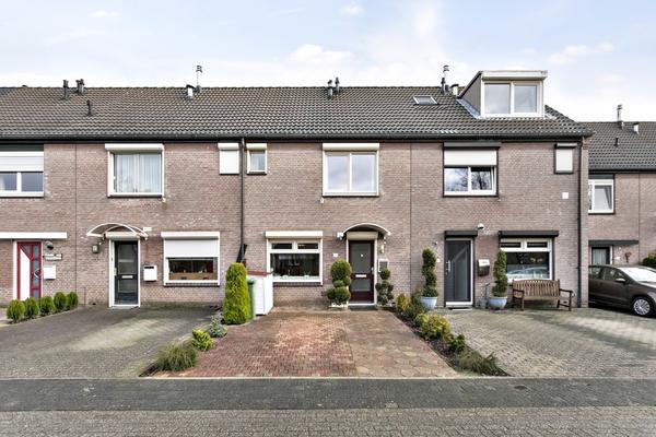 Bruinissestraat 36 in Arnhem 6845 BC