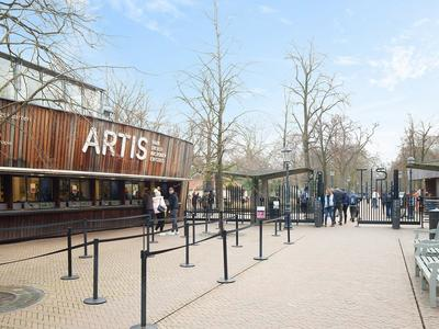 Tweede Atjehstraat 46 3 in Amsterdam 1094 LJ