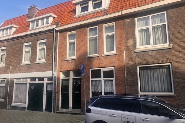 Bilderdijkstraat 16 Ab in Schiedam 3117 PC