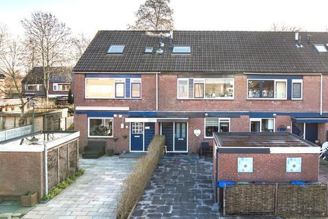 Graveerstift 87 in Dordrecht 3328 KM