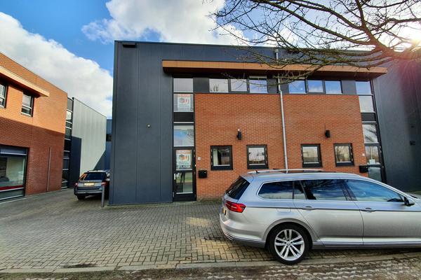 Zonnehorst 16 in Zutphen 7207 BT