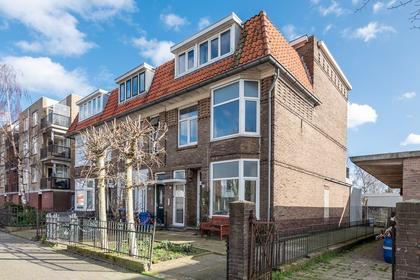 Waterstraat 154 in Nijmegen 6541 TP