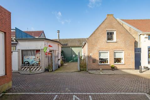 Stoofstraat 1 in Oudenbosch 4731 HW