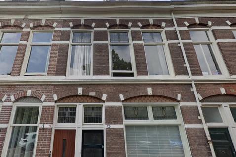 Leidseplein 26 R in Haarlem 2013 PZ