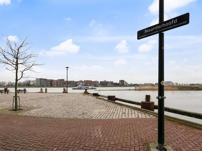 Noorderhoofd 44 in Dordrecht 3311 RD