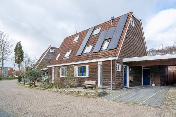 Klavergriend 25 in Almere 1356 KA